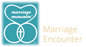 Baptist Expression Marriage Encounter Logo