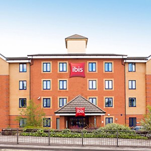 Ibis Hotel - Chesterfield North